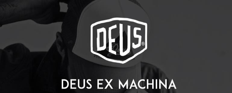 Deus trucker petten, update