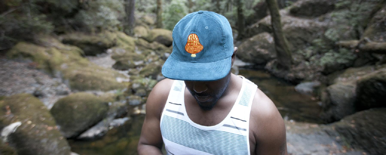 Official Crown of Laurel caps