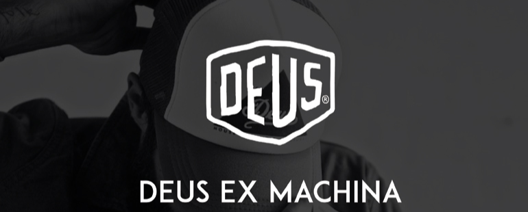 Deus collectie winter 2017