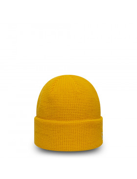 New Era Short Knit - Yellow