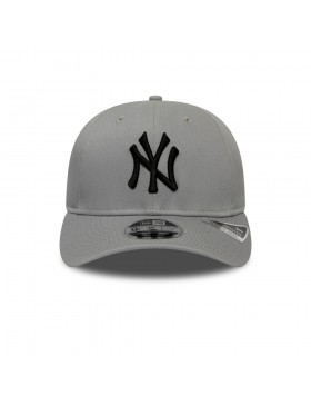 New Era 9Fifty Stretch Snap (950) NY Yankees - LGrey