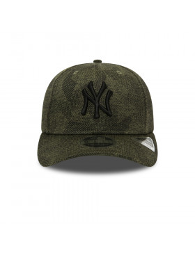 New Era Engineered Fit 9Fifty Stretch Snap (950) NY Yankees - Green