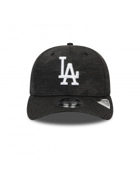 New Era Engineered Fit 9Fifty Stretch Snap (950) LA Dodgers - Gray