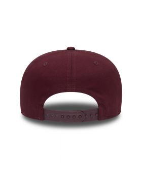 New Era Colour Essential 9Fifty Stretch Snap (950) NY Yankees - Maroon