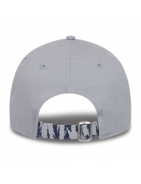 New Era 9Forty Camo Infill (940) NY Yankees - Gray