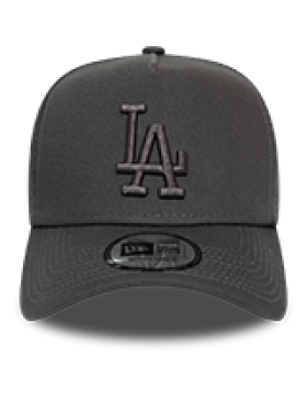 New Era League Essential AFrame LA Dodgers - Grey