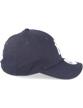 New Era 9Forty Curved cap (940) NY New York Yankees Kids - Navy