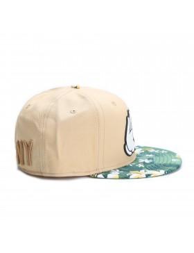 Cayler & Sons BK Beach snapback cap