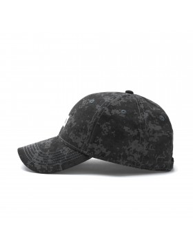 Cayler & Sons Dig It - Curved dad cap - black