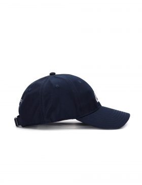 Cayler & Sons Dynasty ATHL - Curved dad cap - navy