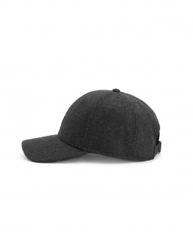Cayler & Sons In Flight - Curved dad cap - grey