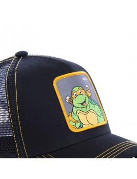 Capslab - Ninja Turtles Trucker cap - Mikey