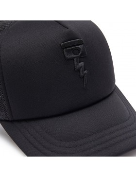 DEUS Pet Trucker November - black
