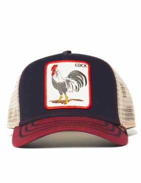 Goorin Bros. All American Rooster Trucker cap
