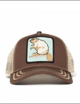 Goorin Bros. Beaver Trucker cap