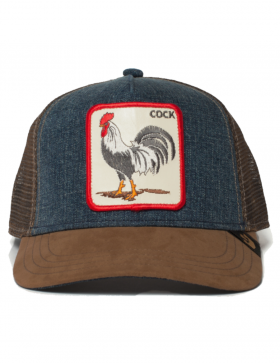 Goorin Bros. Big Strut Trucker cap -  Limited