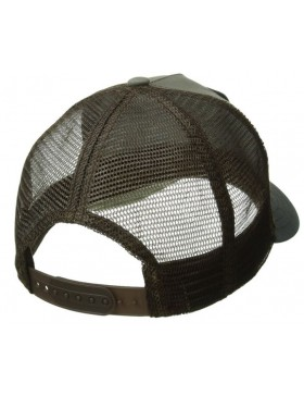 Goorin Bros. Grizz Trucker cap olive
