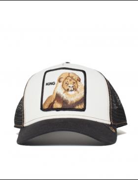 Goorin Bros. King Trucker cap