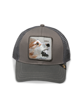 Goorin Bros. Lassy Trucker cap