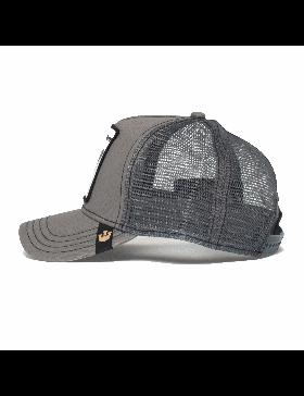 Goorin Bros. Silver Fox Trucker cap - Grey