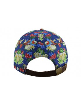 HYPE Parrot coconuts Strapback