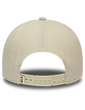 New Era NBA Felt Patch LA Lakers - White