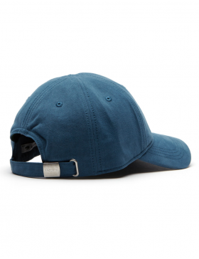 Lacoste pet - Big Croc Gabardine - legion blue