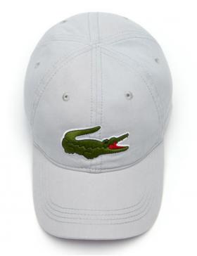 Lacoste pet - Big Croc Gabardine - Nimbus