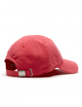 Lacoste pet - Big Croc Gabardine - sirop pink