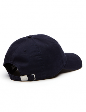Lacoste pet - Fairplay - navy blue