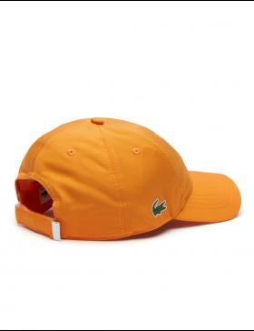 Lacoste pet - Sport cap diamond - apricot orange