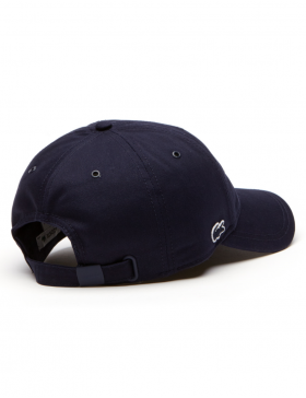 Lacoste pet - Un Crocodile - navy