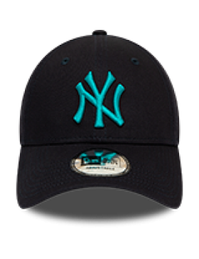 New Era 9Forty League Essential (940) NY Yankees - Navy