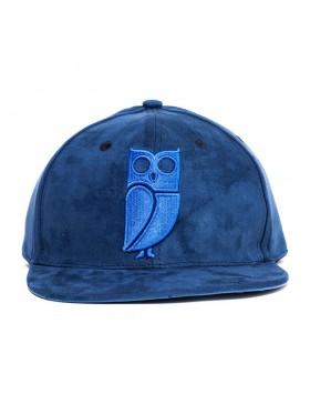 Veryus Clothing - Caraceniza Snapback - Blue