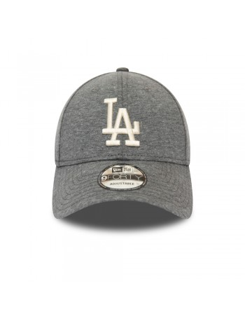 New Era 9Forty Jersey Essential (940) LA Dodgers - Grey/White