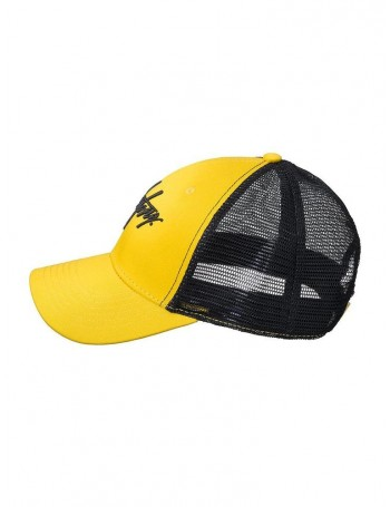 Milestone Relics Signature Trucker - Yellow - SALE