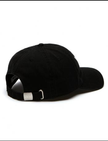 Lacoste pet - Fairplay - noir black