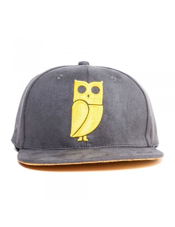 Veryus Clothing - Wapacuthu Snapback - Yellow