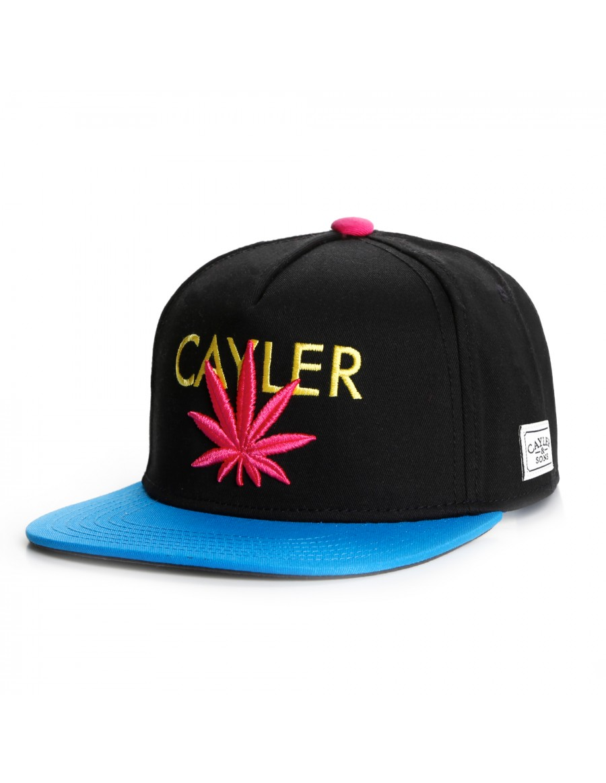 Cayler & Sons Cayler snapback Cap CMYK