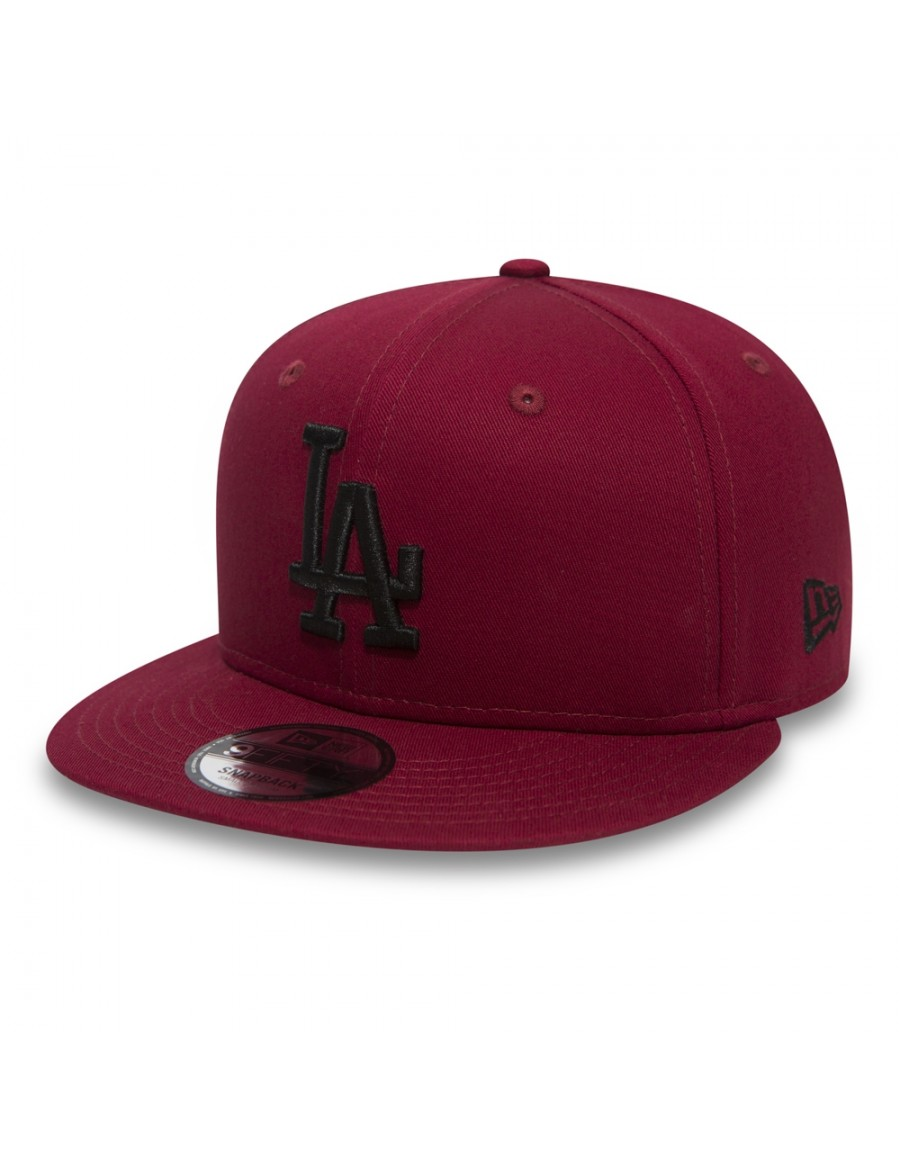 New Era 9Fifty MLB (950) LA Los Angeles Dodgers - Red