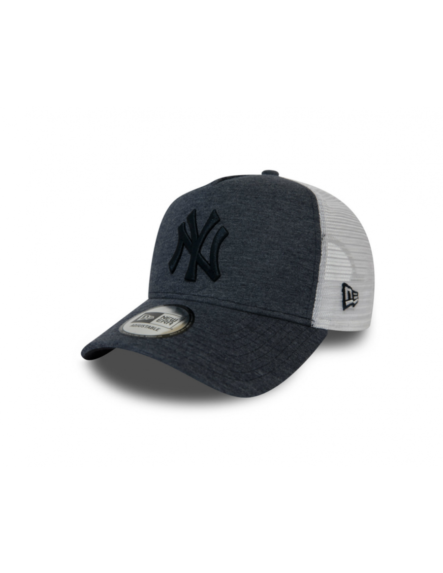 New Era Trucker Jersey Essential NY New York Yankees - Navy