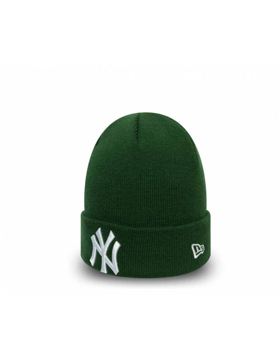 New Era League Essential Cut New York Yankees - Green