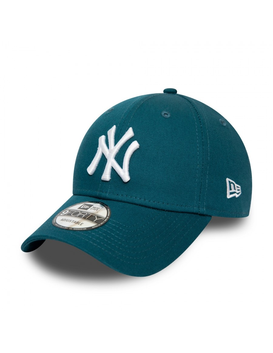 New Era 9Forty League Essential (940) NY Yankees - Candit