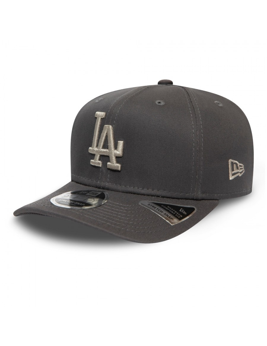 New Era 9Fifty Stretch Snap (950) LA Dodgers - Gray