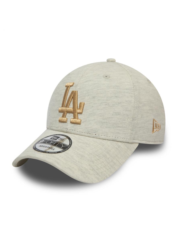 New Era 9Forty Jersey Essential (940) LA Dodgers - Satin
