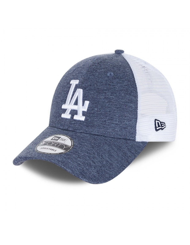 New Era 9Forty Home Field Trucker cap (940) LA Dodgers - Navy