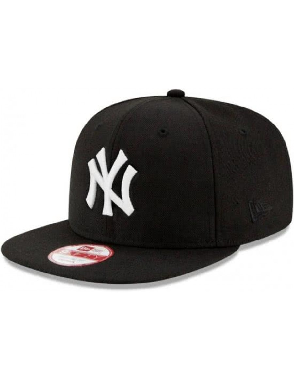 New Era 9Fifty MLB (950) NY New York Yankees - Black white