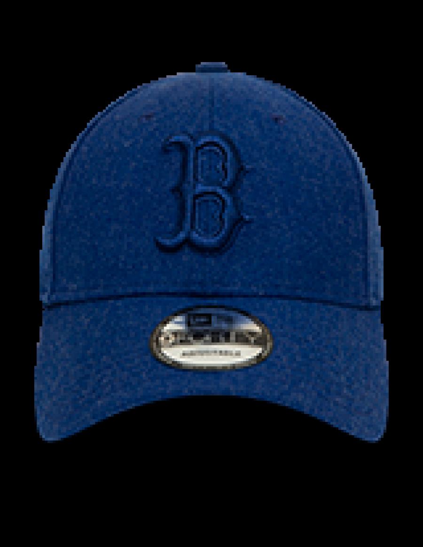 New Era 9Forty (940) Winterized Boston Red Sox - Blue