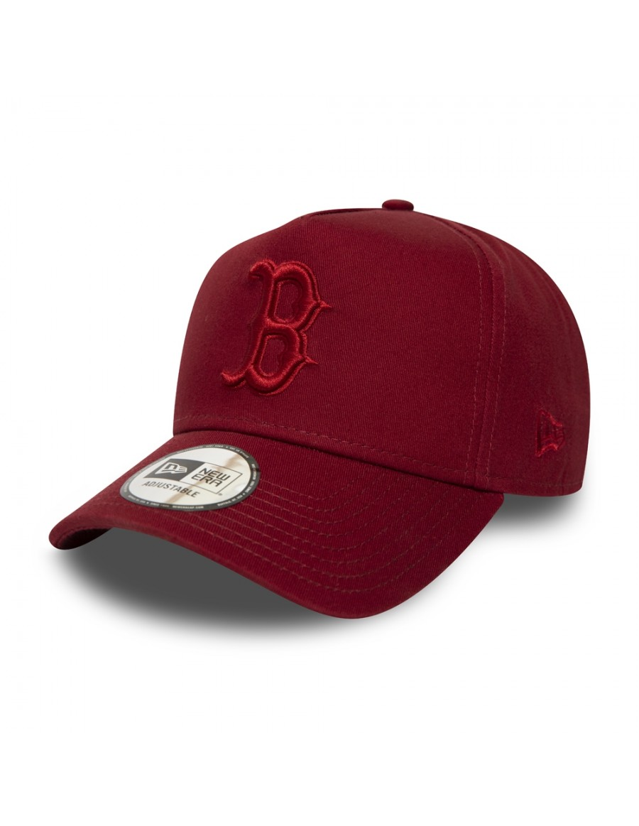 New Era League Essential AFrame Boston Red Sox - Red