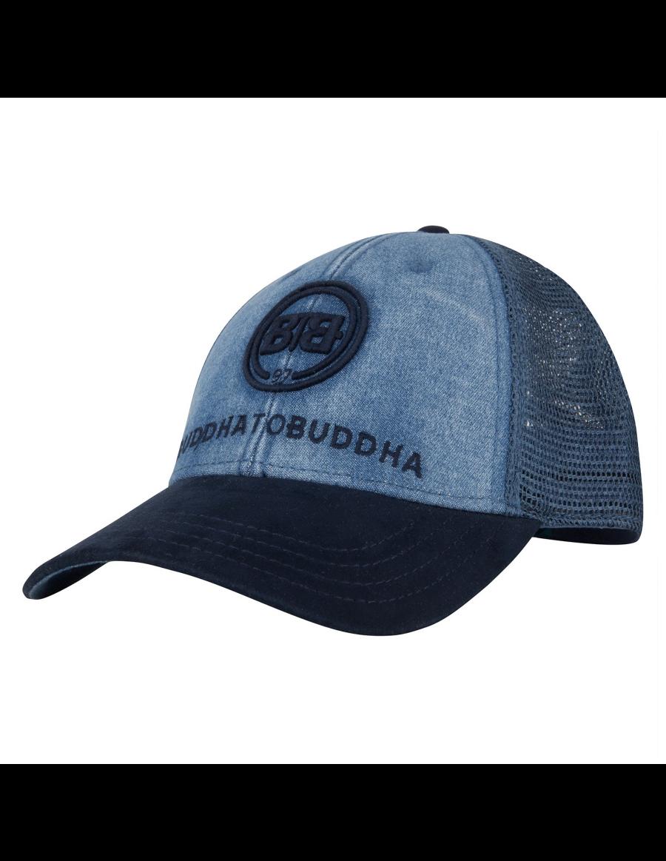 Buddha to Buddha pet Ian blue